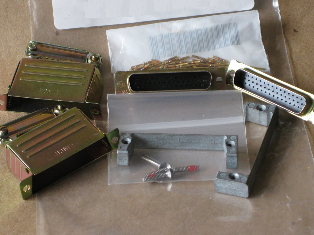 Connector Kit  For Garmin Gma